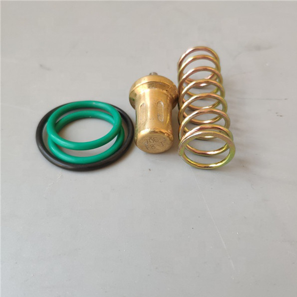 2205490590 Thermostatic valve Kit Spare Parts for Atlas Copco Screw Air Compressor Temperature Control Valve2205490590 Thermostatic valve Kit Spare Parts for Atlas Copco Screw Air Compressor Temperature Control Valve