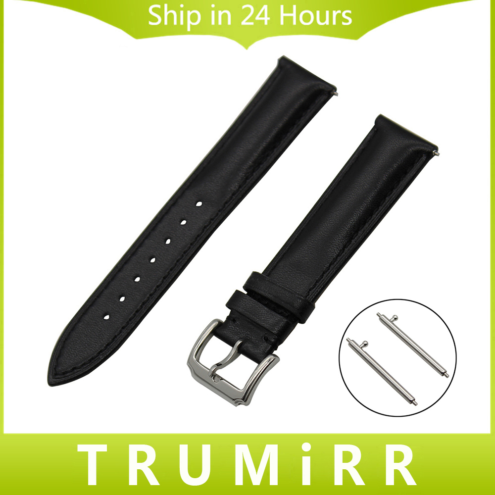 18mm 20mm 22mm Quick Release Watchband for Timex Weekender Expedition Men Women Watch Band Genuine Leather Strap Wrist Bracelet 18mm 20mm 22mm quick release watch band butterfly buckle strap for tissot t035 prc 200 t055 t097 genuine leather wrist bracelet