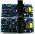 L15D digital amplifier board(2pc) IRS2092 IRFI4019H 2.0 channel 300W for DIY KIT