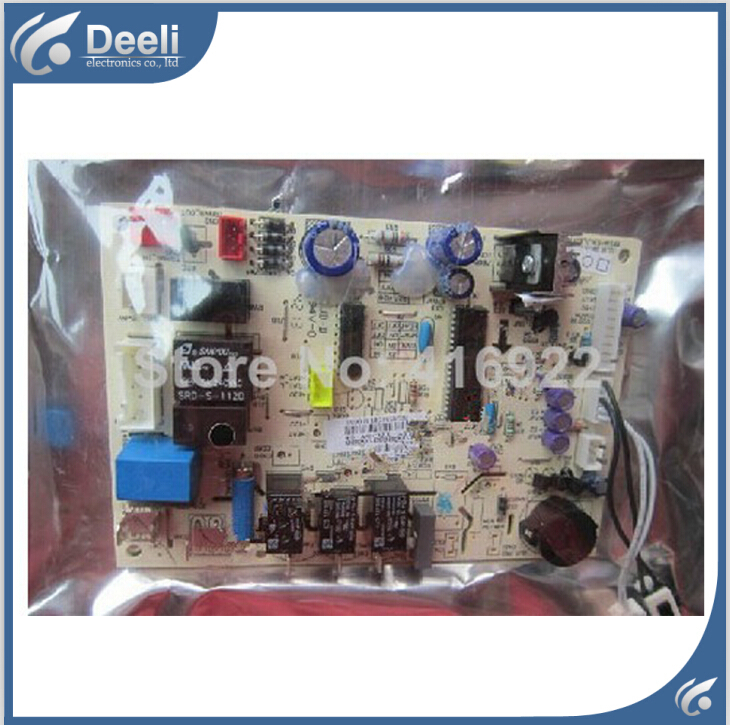 95% new good working for MAIN-S3 KFR-71L/DY-S2 air conditioning motherboard computer board indoor air conditioning parts mpu kfr 35gw dy t1 computer board kfr 35gw dy t used disassemble