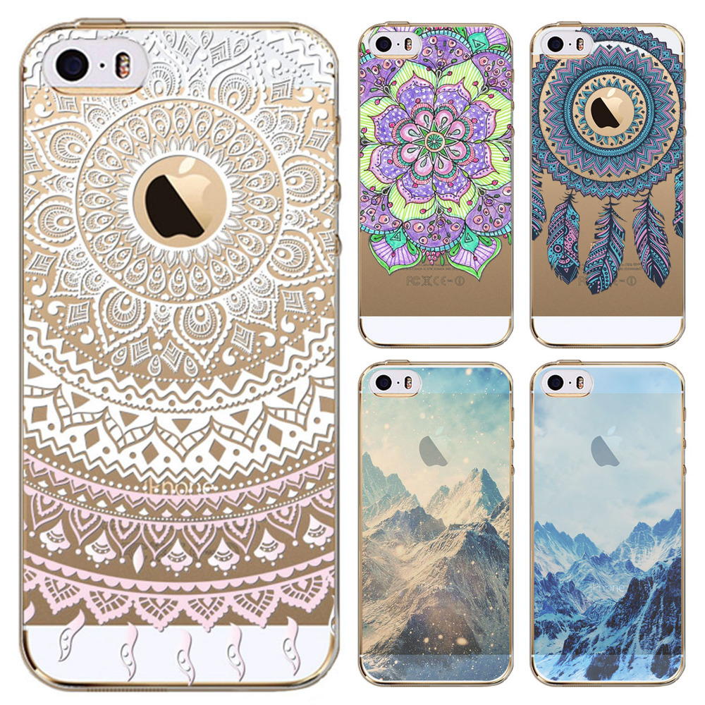 Phone Cases For iphone 5 5s SE...