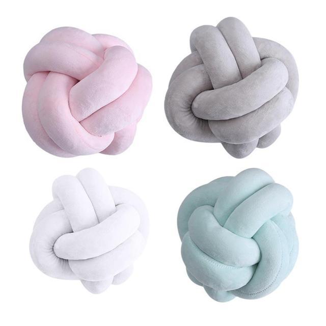 """Creative 18 ס""""מ מסוקס כדור כרית לזרוק כרית מותניים בחזרה כרית בית ספת מיטת תפאורה בובות צעצועים לילדים"""