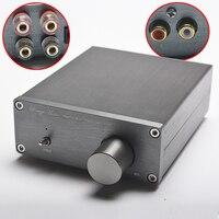 NEW Breeze Audio HiFi Class 2 0 Audio Stereo Digital Power Amplifier TPA3116 Advanced 2
