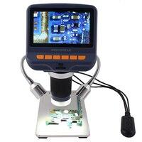 Microscopio digitale per il Telefono di Riparazione di Saldatura Strumento di PCB Bugs Gioielli Valutazione BBiologic Uso Microscopio USB Regalo Dei Capretti|Microscopi|   -