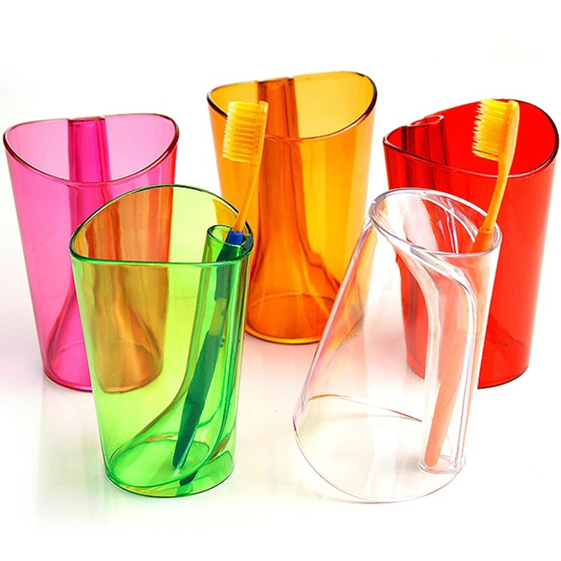 Candy Color Home Eco Friendly Plastic