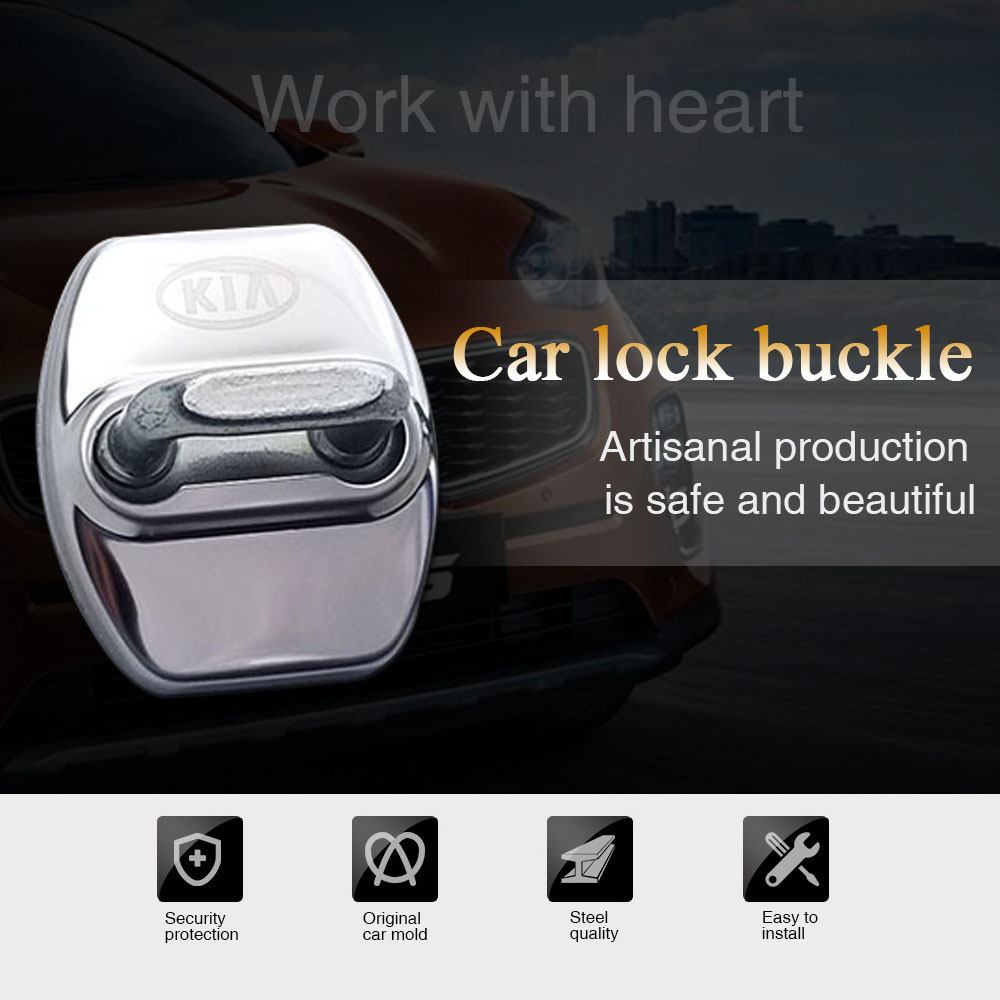 Sticker For Range Rover Sport Transparent Promotion Tpu: Car Styling Stainless Steel Car Covers Door Lock Cover