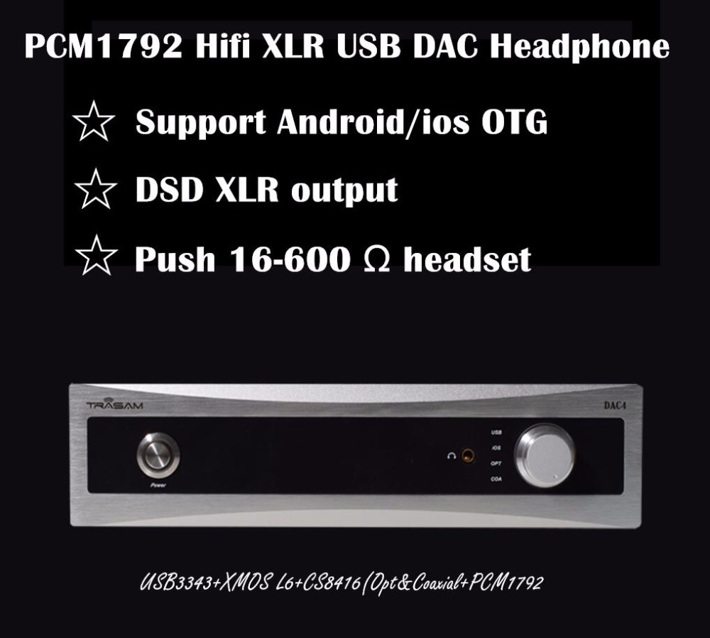 2018 Latest Nobsound Hi-end Hifi PCM1792 DSD XLR DAC iso android OTG Optical coaxial Amplifier 2018 Latest Nobsound Hi-end Hifi PCM1792 DSD XLR DAC iso android OTG Optical coaxial Amplifier