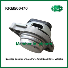 KKB500470 car LH 4.2L V8 Petrol Engine Mounting Support for Land Range Rover 02-09 alternater bracket china factory with stock