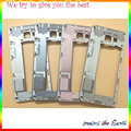 Original New For Samsung Galaxy A5 2016 A5100 Middle Bezel Frame Cover Rear Housing Replacement Parts