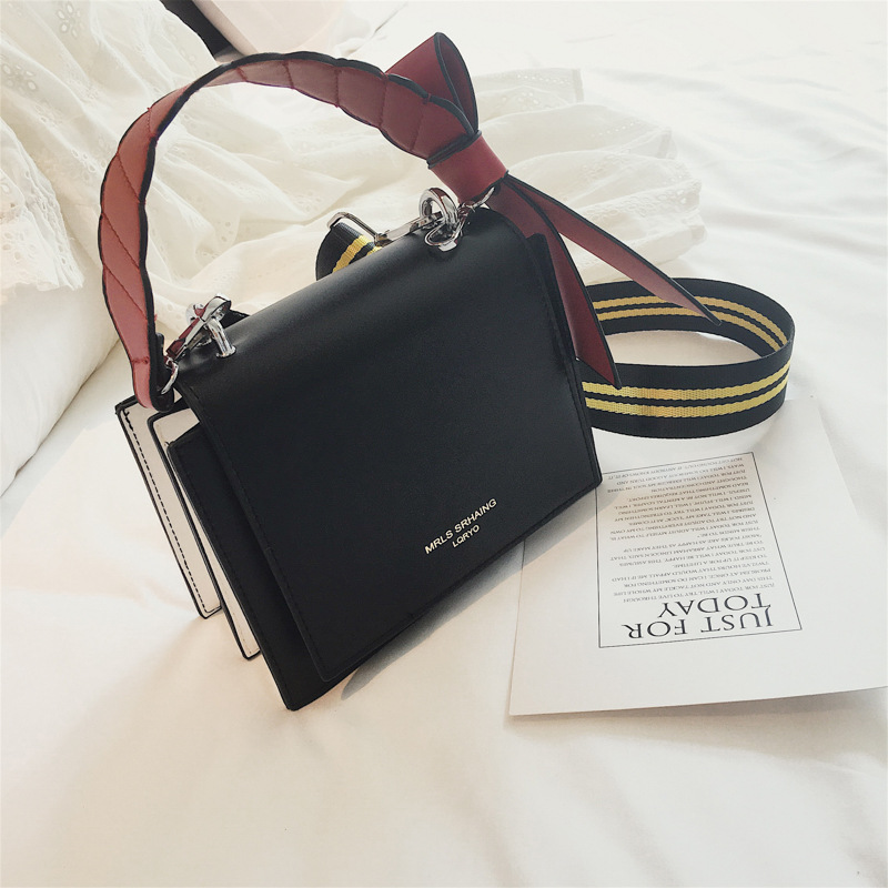 2019 Genuine Leather Crossbody Bags For Women Luxury Handbags Women Bags Designer Multiple Colors Ladies Shoulder Bag Pu Fashion in Top Handle Bags from Luggage Bags
