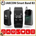 Boxs jakcom b3 smart watch nuevo producto de disco duro hdd sata de aluminio caja usb discos duros de wd funda