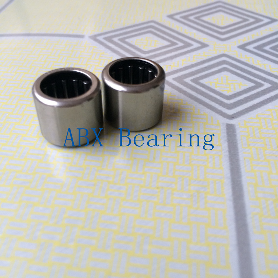 Free shipping 10 pcs HK0812 HK081212 needle roller bearing draw cup bearing 8X12X12 mm 8*12*12