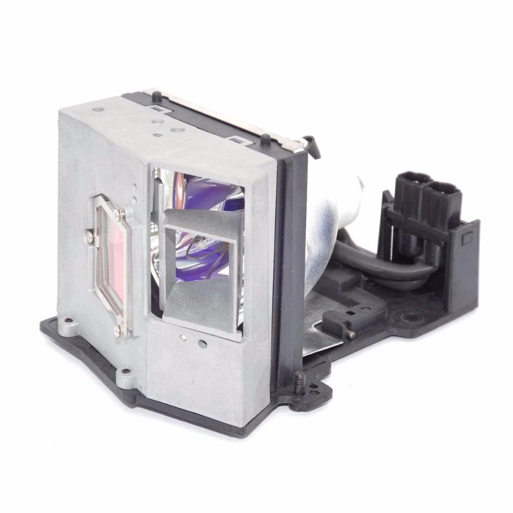 Original Projector Lamp RLC-002 / RLC 002 for Projector of Viewsonic PJ755D / PJ755D-2 replacement projector bare lamp rlc 002 rlc002 for viewsonic pj755d pj755d 2