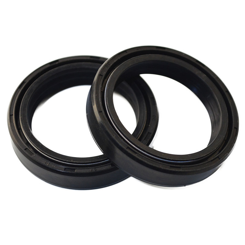 US $5 39 10% OFF|Motorcycle Parts Front Fork Damper Oil Seal For YAMAHA  XJ650L Turbo Seca XJ900 Seca XS1100 V920R Seca Motorbike Shock Absorber-in