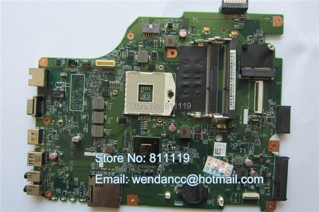 48.4IP16.011 0FP8FN CN-0FP8FN 15R N5050 laptop motherboard DDR3 integrado perfeito estado