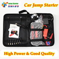 2017 Super Mini Portable Car Jump Starter High Power battery source pack charger vehicle engine booster emergency power bank
