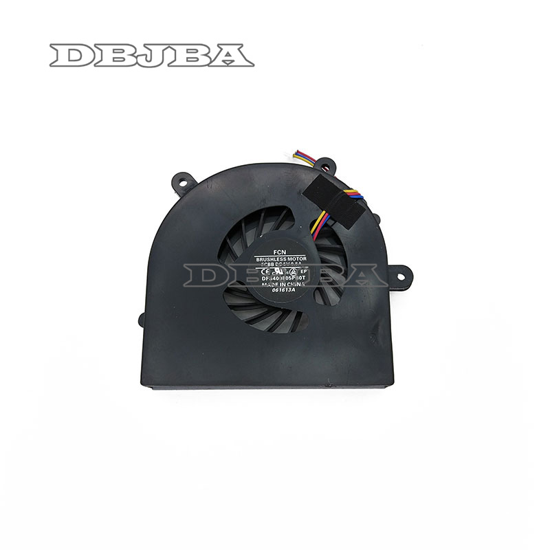все цены на Brand New CPU fan For Terrans Force X511 X611 X711 X811 Notebook A-Power BS6005HS-U0D 6-23-AX510-012 KSB0705HA Laptop CPU Fan онлайн