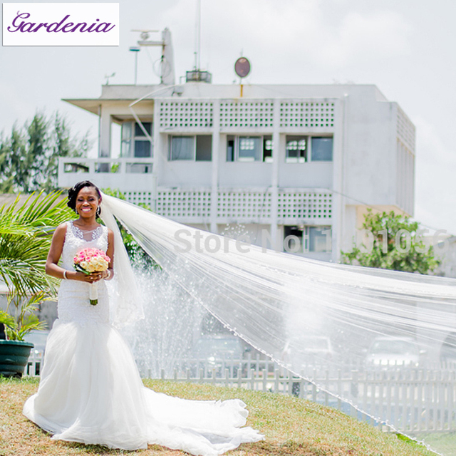 Wedding Gown in Lagos Gorgeous Fit To Flare Wedding Dress Short ...