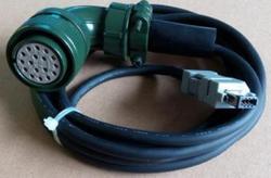 YASKAWA sterownik serwo SGDM-60ADA kabel drutu o długości 2 m