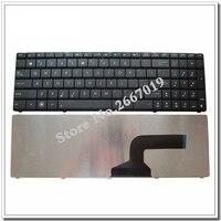 Us Keyboard Voor Asus K54C K54L K54LY X54C X54L X54LY A54C A54L A54LY Laptop Toetsenbord MP-10A76E06528