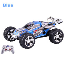New RC Car Hot Kids Baby Toy 1 32 High Speed Radio Remote control RC
