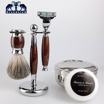 GrandSlam Men Shaving Kit