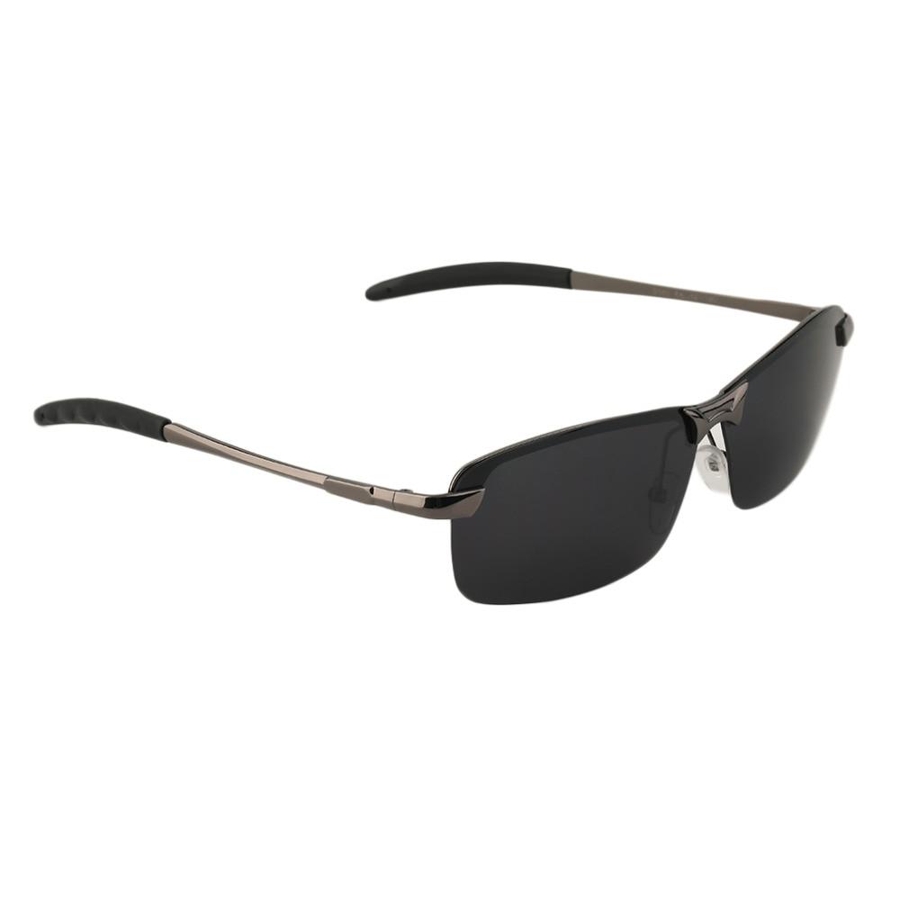 New Night Vision Polarized Sunglasses Glasses voor Outdoor Driving - Visvangst - Foto 5