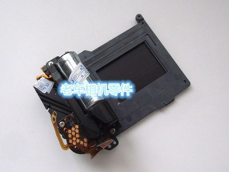 Shutter Assembly Group For Canon 6D 6D Digital Camera Repair Part
