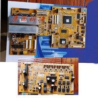 Old machine dx5 dx7 head machine Upgrade XP600 head single head boards carriage board main board for inkjet printer