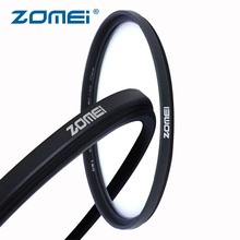 ZOMEI Ultra Slim MC-UV Filter for Can Lens Protection Ultraviolet Filtro for Canon Sony Nikon MCUV Filter 49/52/55/58/62/67/72mm