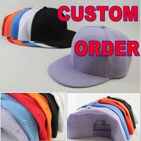 Hot جودة عالية تصميم مخصص لون حجم تخصيص شعار قبعة مخصصة مخصصة snapback القبعات قبعات البيسبول شخصية gorras