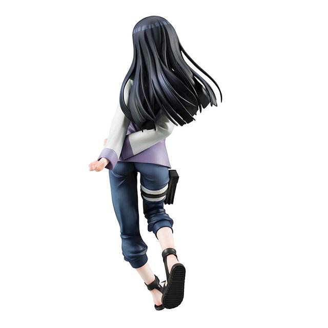 Naruto Shippuden Hyuuga Hinata Figura de Acción