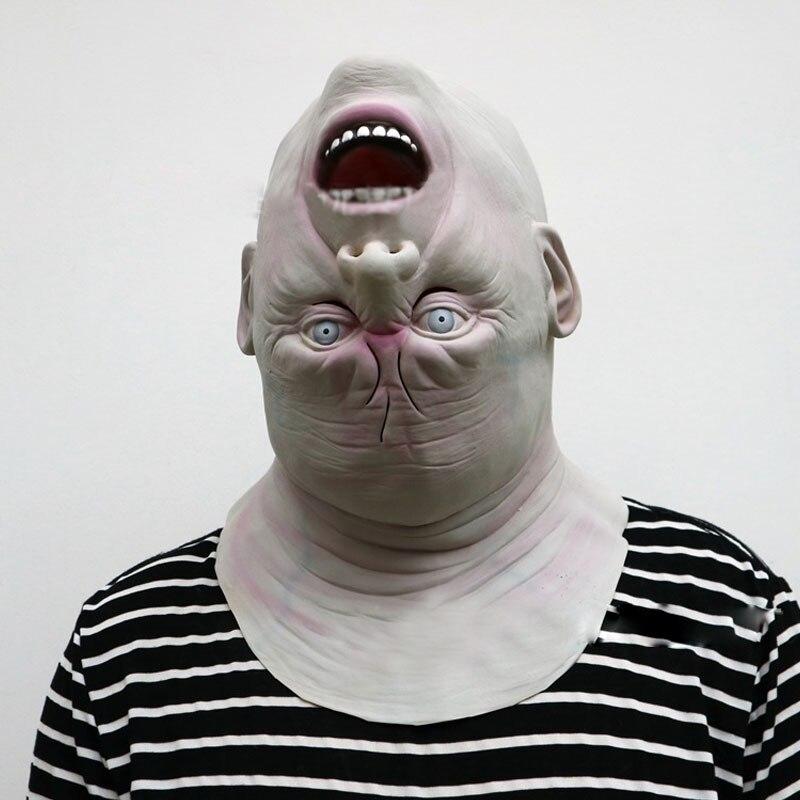 Halloween Adult Mask Zombie Mask 1