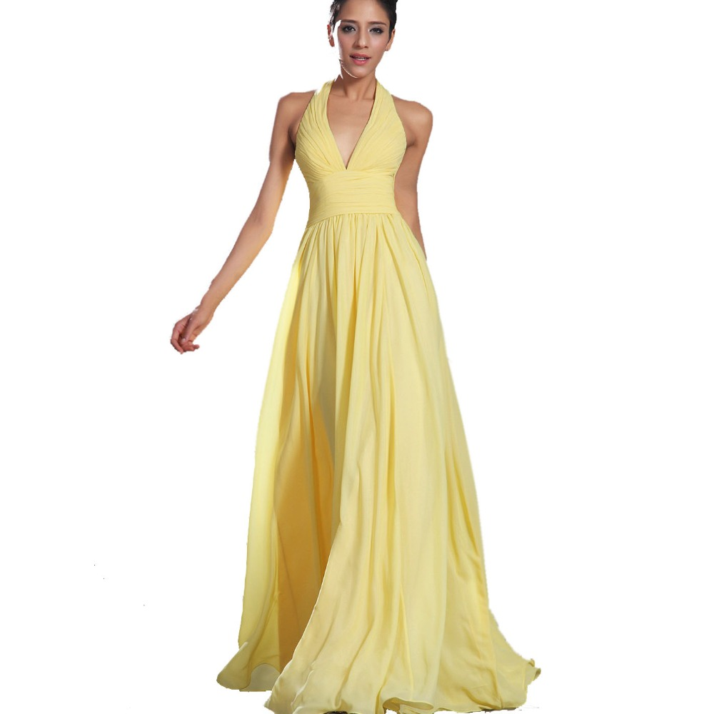 Grecian Gown Promotion-Shop for Promotional Grecian Gown on ...