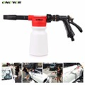 Car Washer High Pressure Snow Foamer Water Gun Profession Car Cleaning Foam Gun Washing Foamaster Gun Water Soap Shampoo Sprayer