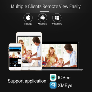 Image 5 - Mini Poe Ip Camera 5mp 1080p 2.8mm Breed 720P 960P HD Cctv Cam Video Surveillance XMEye Onvif IPCam Infrarood Thuis Camera