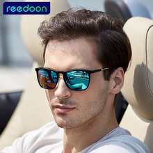 Classic Fashion Polarized Sunglasses Driving Men/Women Colorful Reflective Coating Lens Eyewear Accessories Sun Glasses