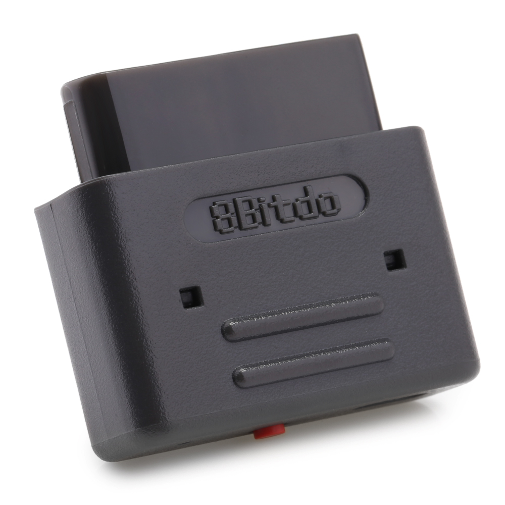 8Bitdo Bluetooth Retro Receiver Wireless Dongle for SNES/ NES30/ SFC30/ NES Pro/ PS3/ PS4 Game Controllers Gamepad