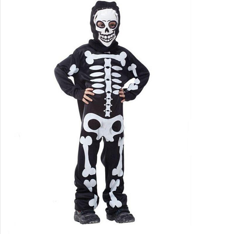 Ingyenes szállítás Halloween karnevál fél jelmez játék - Jelmezek