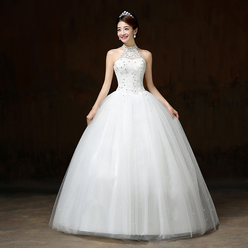 Wedding Gown Wholesalers: Popular Korean Wedding Dress-Buy Cheap Korean Wedding