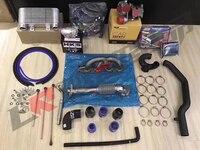 Car Styling Jimny JB43 Power Up Turbo Performance Kit