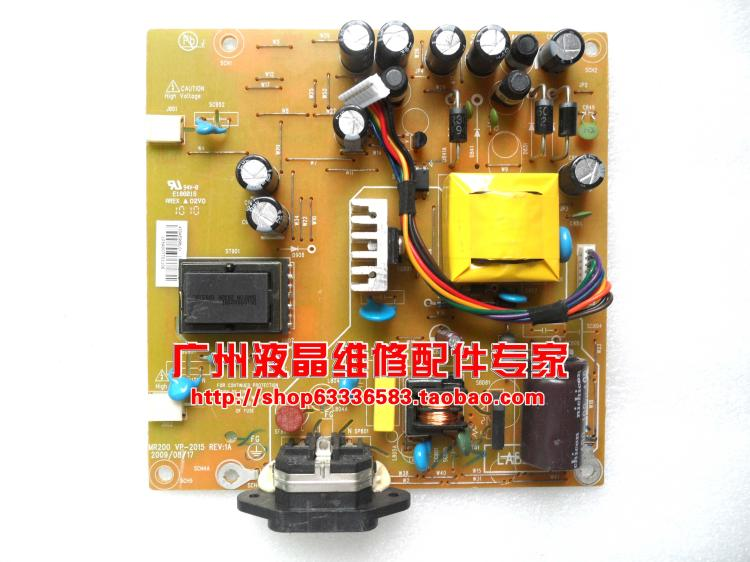 Free Shipping>Original 100% Tested Work LCD PTFBSF-19RW power board MR200 VP-2015 high pressure plate VP-956 free shipping 1940wcxm power board l195h0 nw999 vp 931 original 100% tested working
