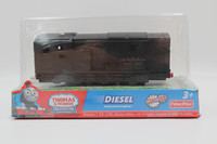 T5615 Thomas And Friends DIESEL Train Engine Toy Train Plastic Material Kids Toys Are Packed