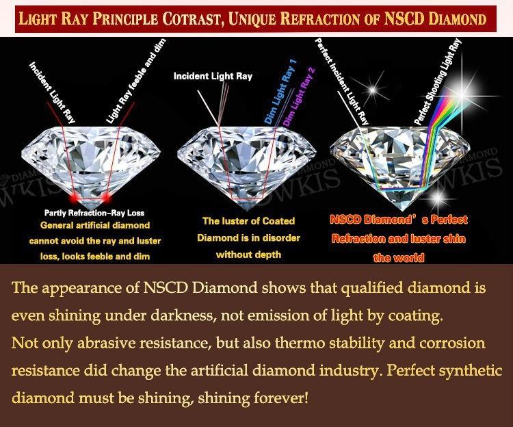 NSCD 钻石 6
