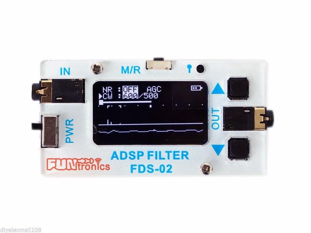 2017 New arrival DSP Digital Filter for SSB CW Amateur radio communications Ham 2017 new arrival dsp digital filter for ssb cw amateur radio communications ham