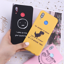 For Samsung S8 S9 S10 S10e Plus Note 8 9 10 A7 A8 Funny Sloth Memes Quotes Tumblr Candy Silicone Phone Case Capa Fundas Coque