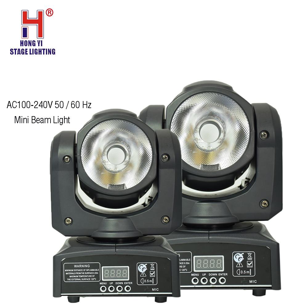 High brightness rgbw 4in1 60W mini beam moving head dj light 2pcs/lotHigh brightness rgbw 4in1 60W mini beam moving head dj light 2pcs/lot