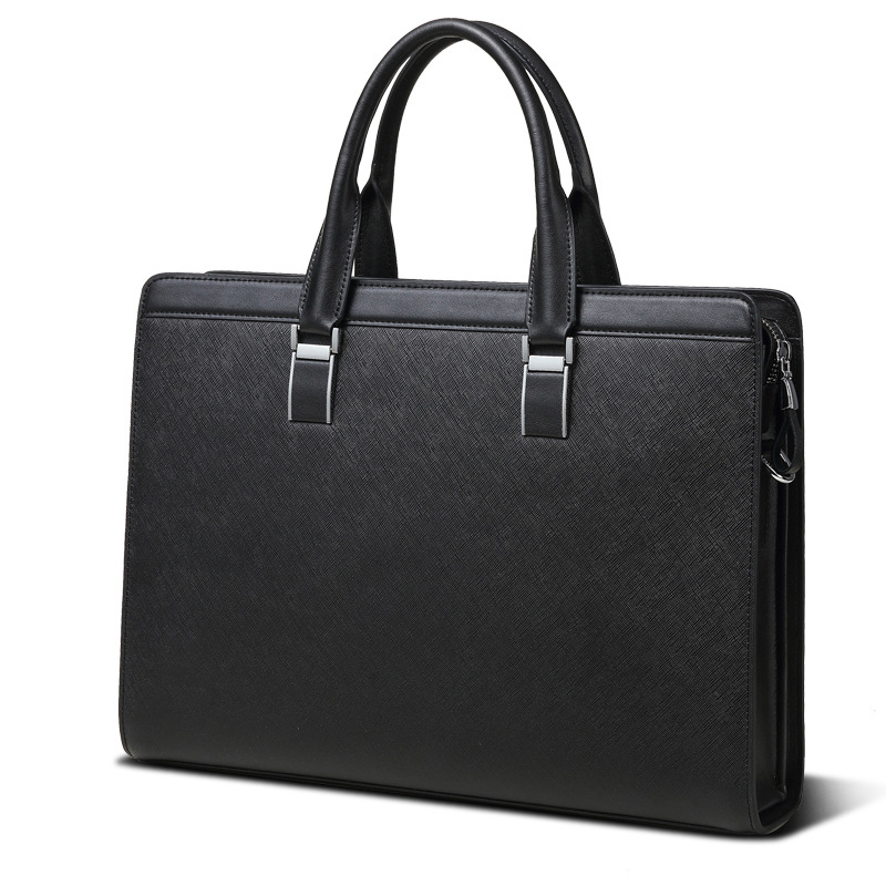 New Designer Men Briefcase Leather Men Bags Business Men Messenger Bags Luxury Brand Male BriefcasesNew Designer Men Briefcase Leather Men Bags Business Men Messenger Bags Luxury Brand Male Briefcases