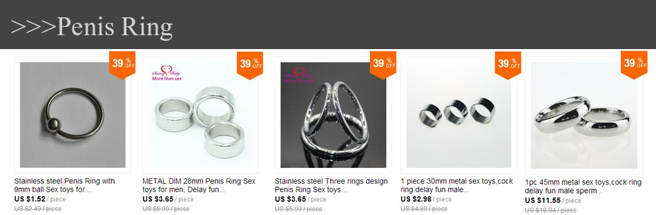 Penis Ring