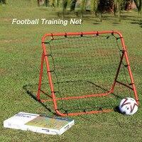 Football Soccer Baseball Rebound Target Mesh Net Outdoor Sports Football Training Aid Soccer Ball Practice